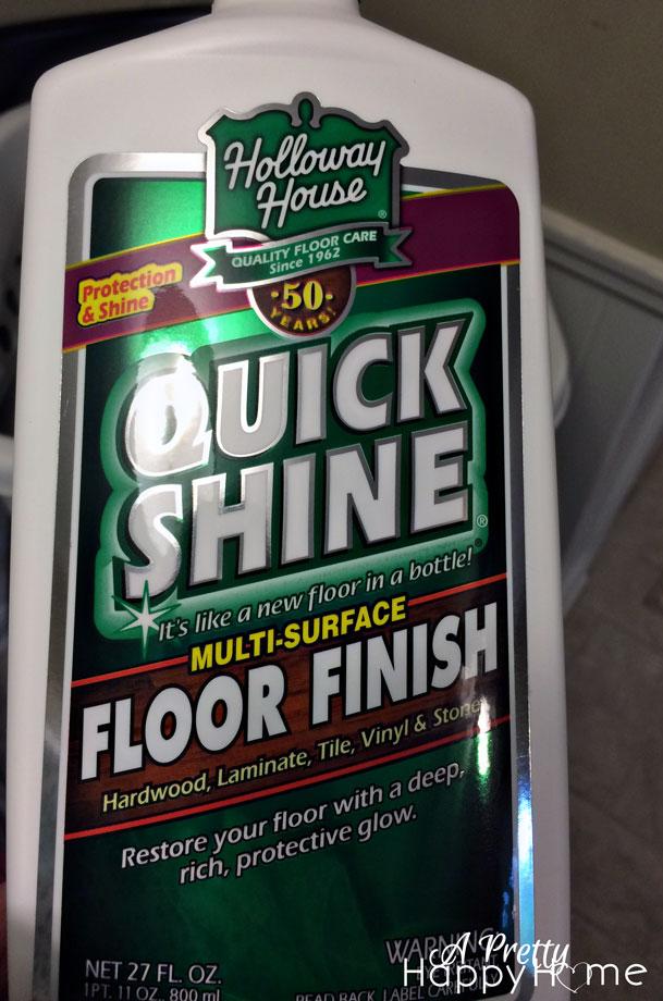 Shine Wood Floors Without Refinishing floorshine3
