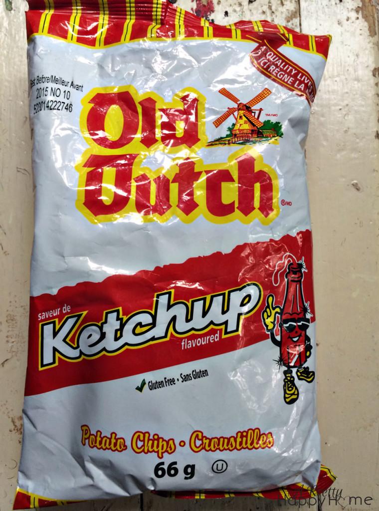 ketchup-chips