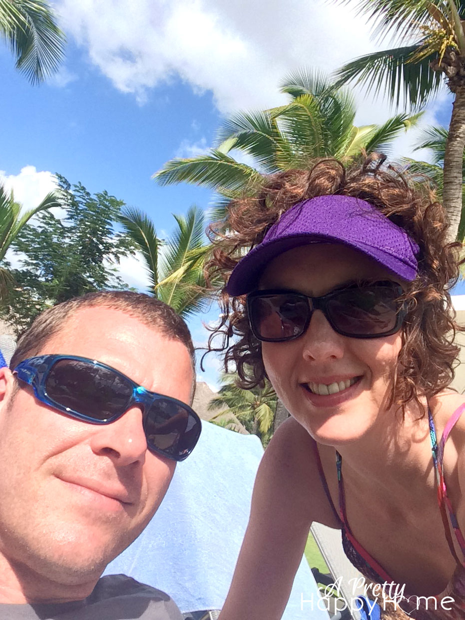 what we've learned about our marriage in quarantine