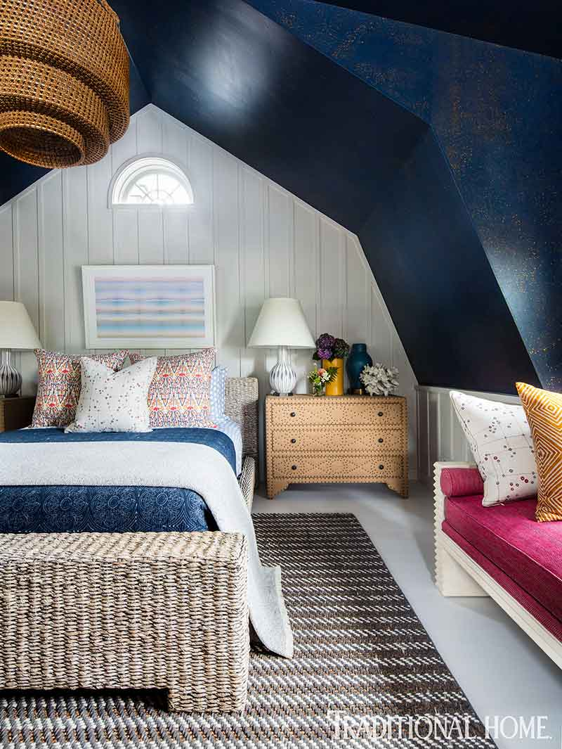 photo by nick johnson for traditional home thom filicia home