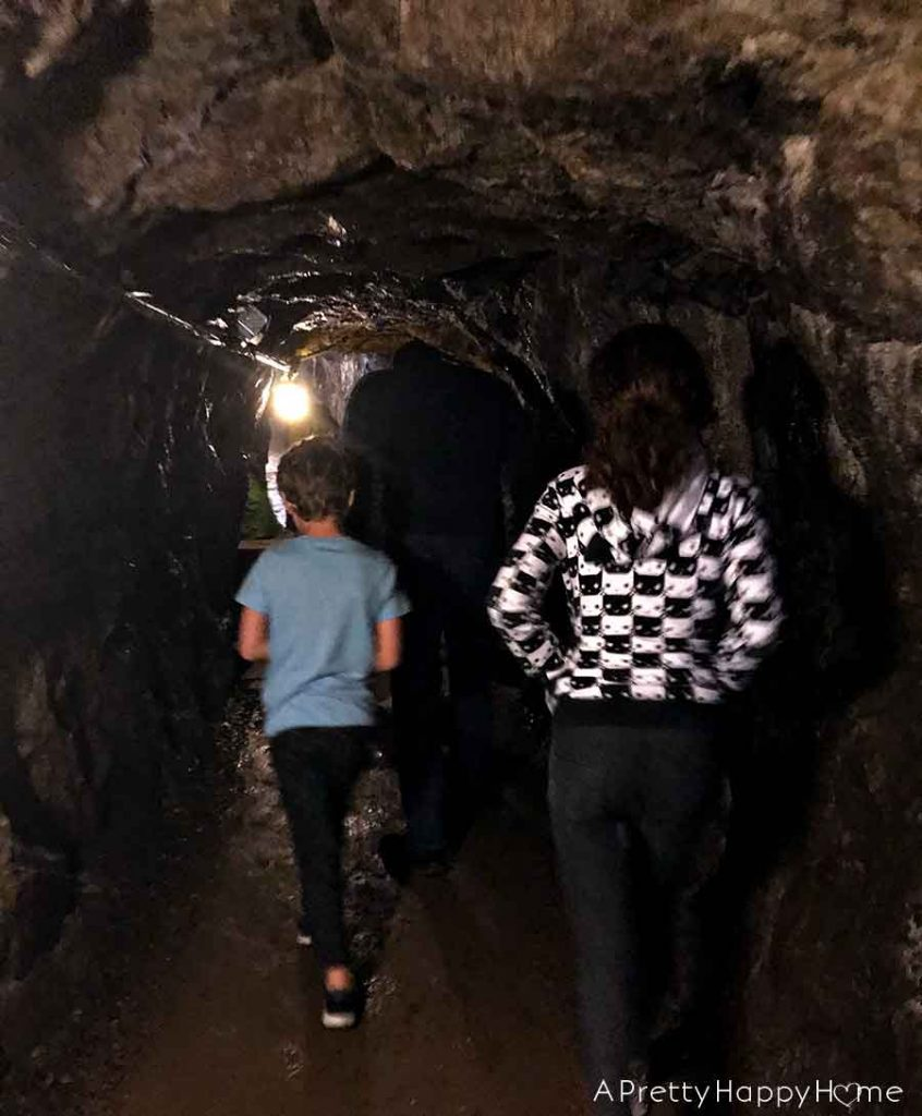 sterling hill mining museum You Should Tour a Mine at Least Once