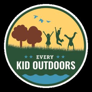 every kid outdoors logo