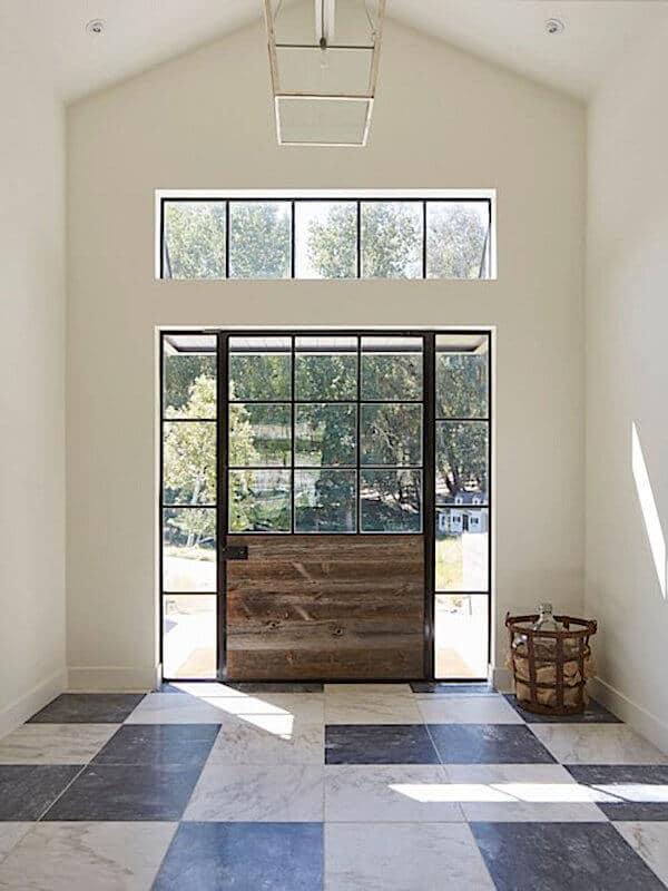 farmhouse by rachael goddard design studio via desire to inspire on the happy list