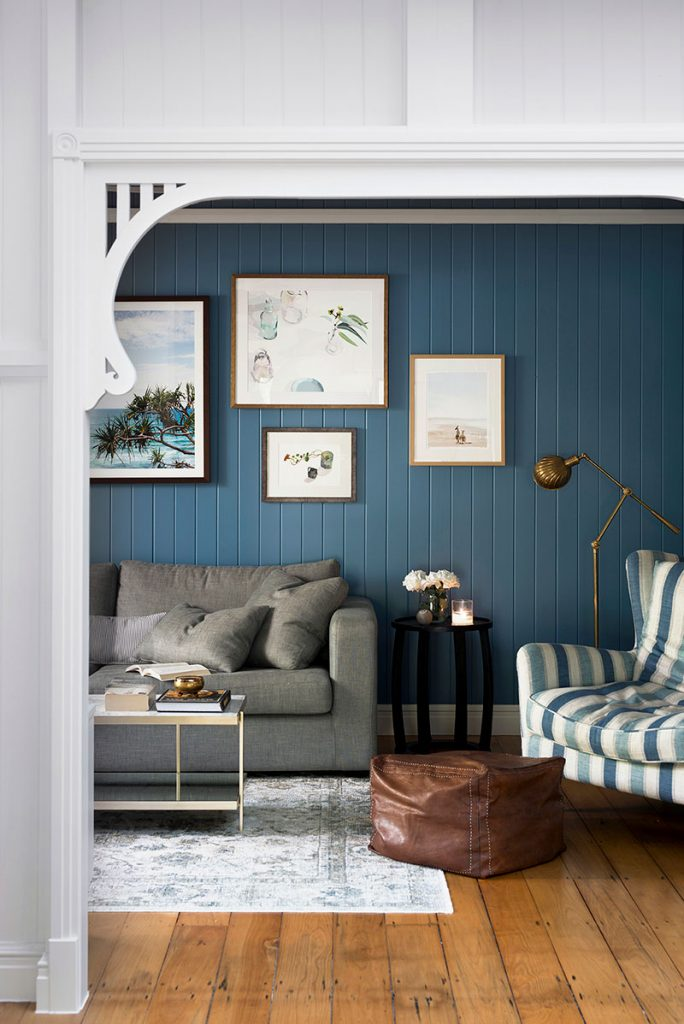 queenslander project by cedar and suede on the happy list