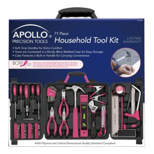 71 piece toolkit https://amzn.to/2R2m0uD