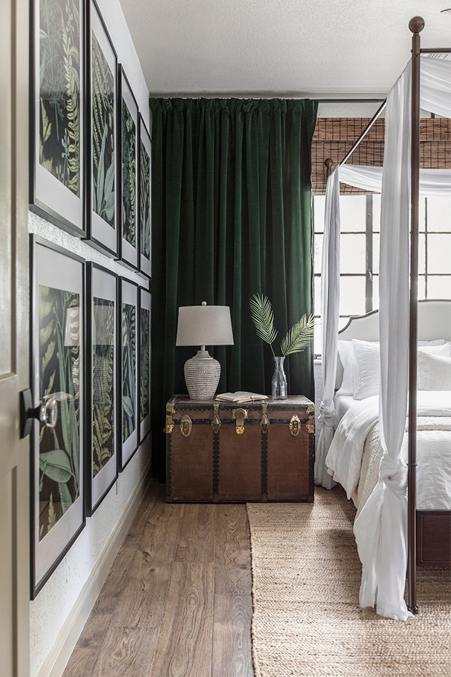 tropical oasis master bedroom by jenna sue design co on the happy list