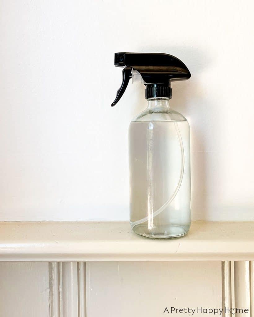 glass spray bottle eight satisfying things i'm enjoying this summer