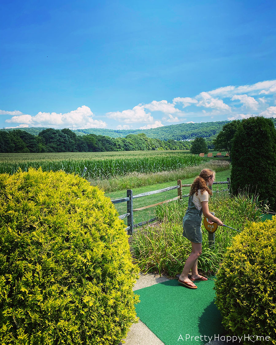 miniature golf new jersey on the happy list