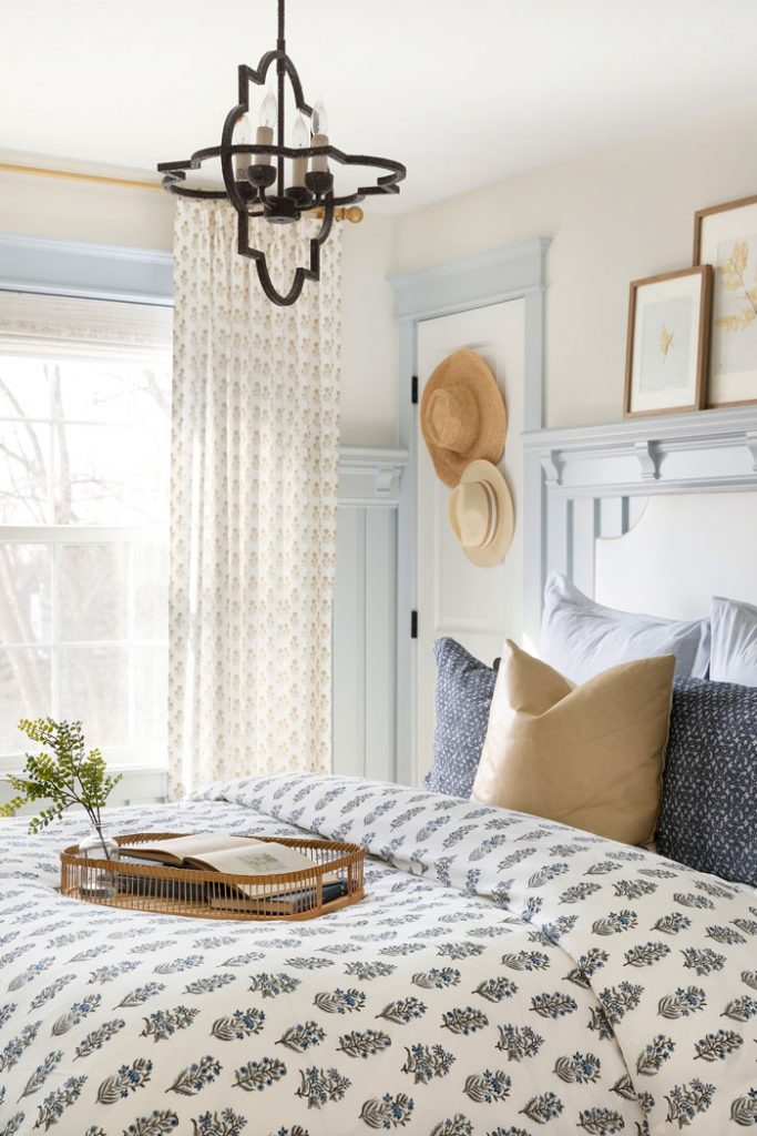 bria hammel guest bedroom on the happy list