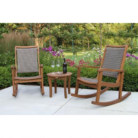 galena rocking chair world market