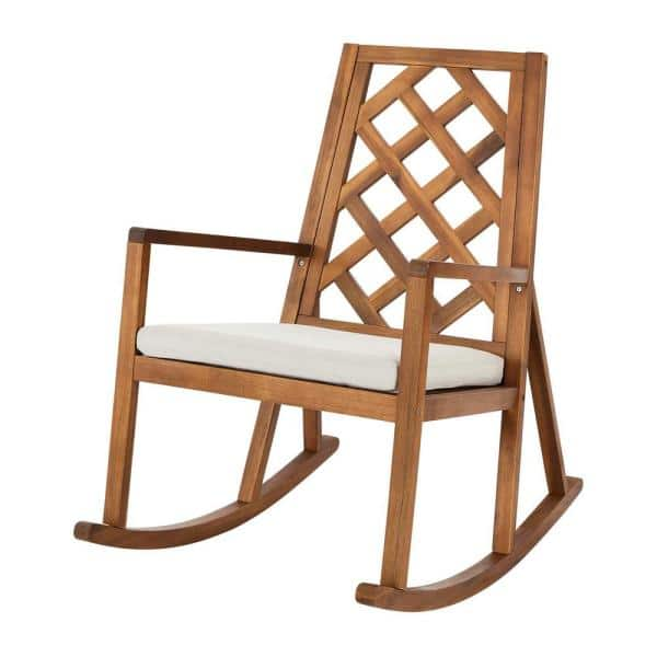 hampton bay rocking chair home depot